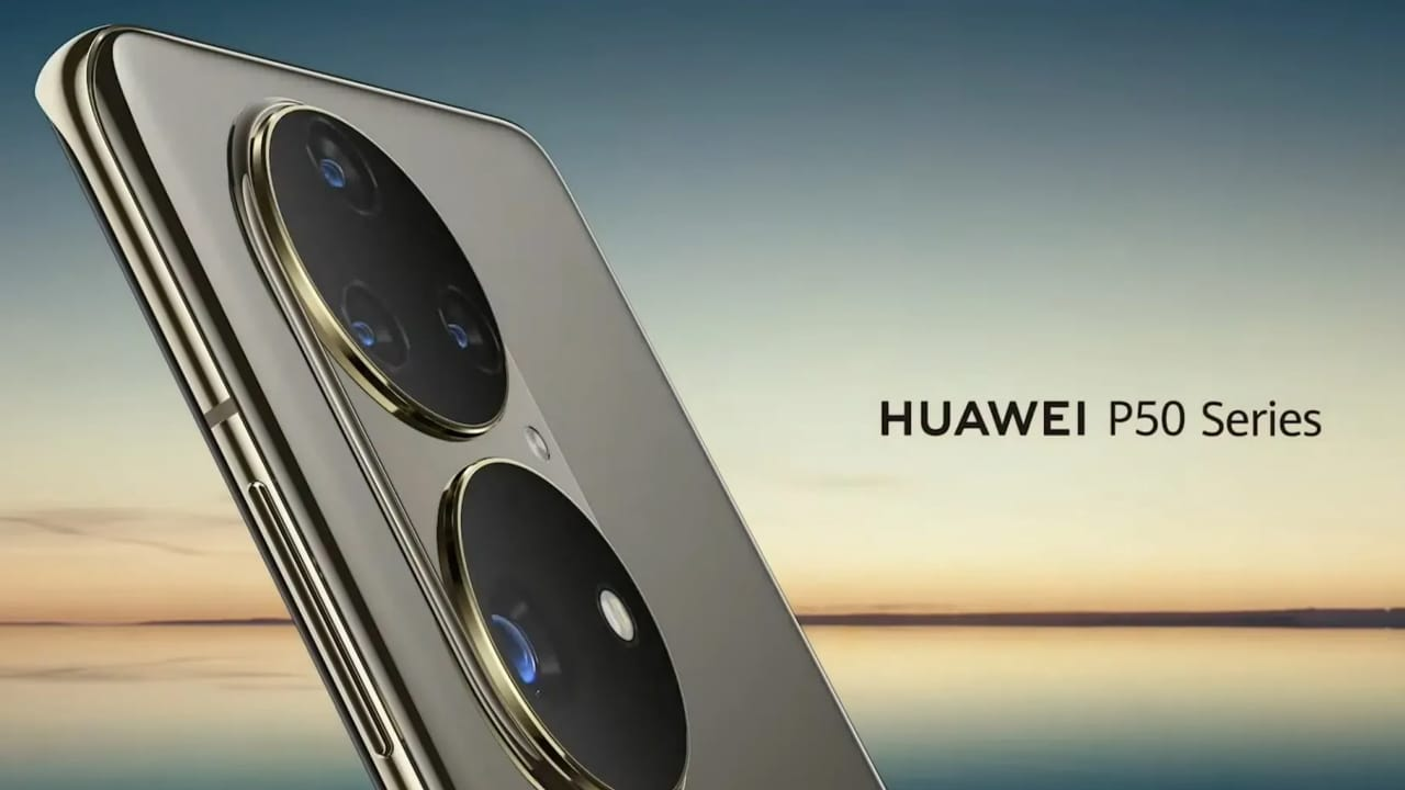 Huawei P50, un teaser ufficiale mostra il comparto fotografico thumbnail
