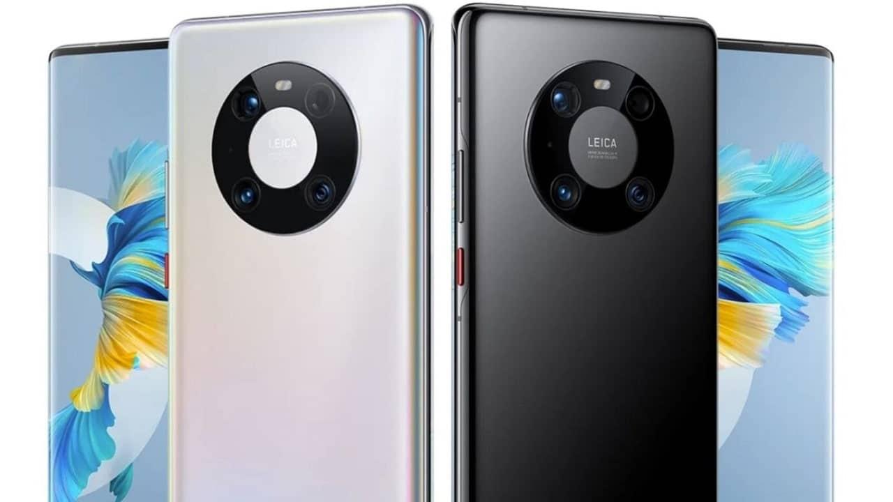 Huawei Mate 50 potrebbe non arrivare quest'anno thumbnail