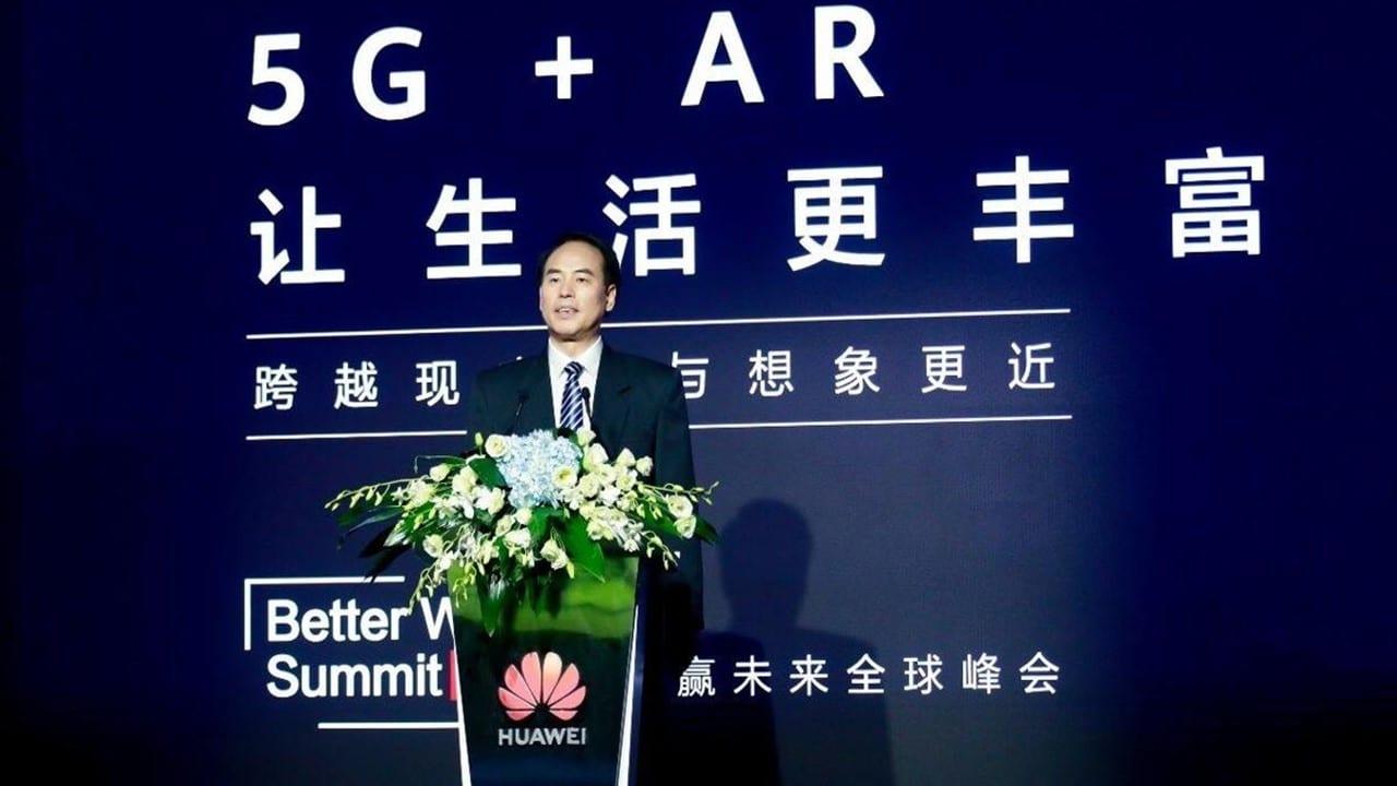 Huawei: la prima metà del 2021 fa registrare il più grande calo di sempre thumbnail
