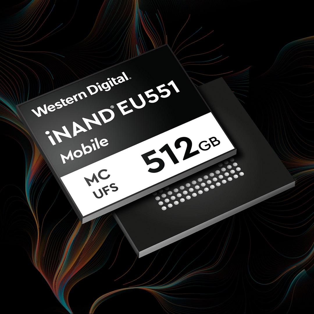 Western Digital presenta la nuova soluzione di storage UFS 3.1 thumbnail