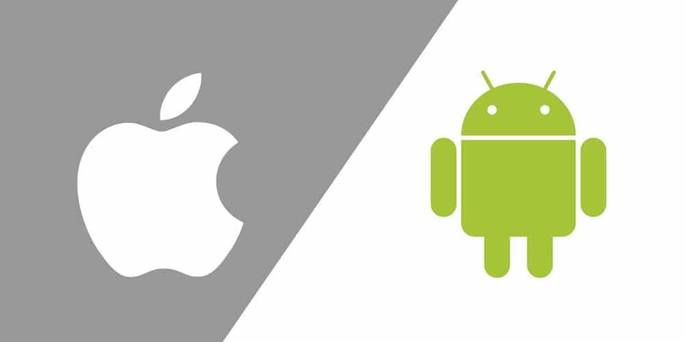 Android ha più malware di iOS?