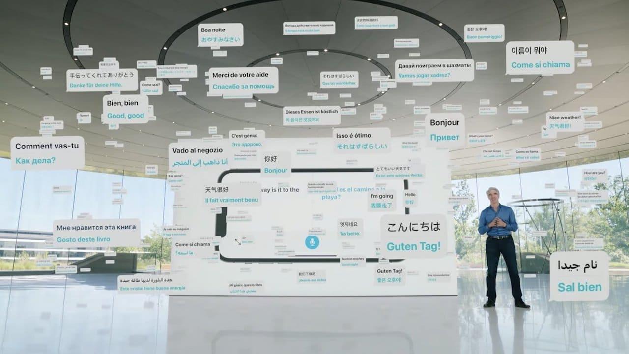 iPadOS 15 aggiunge nuove funzioni di traduzione thumbnail