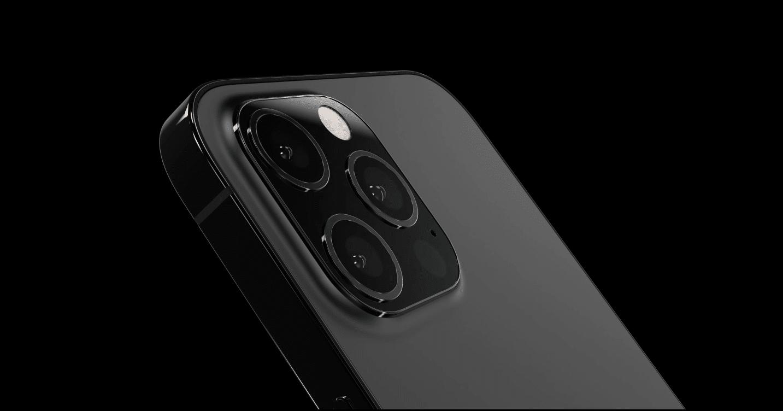 iPhone 13 Pro, il nuovo modello nero sarà più scuro dei precedenti thumbnail