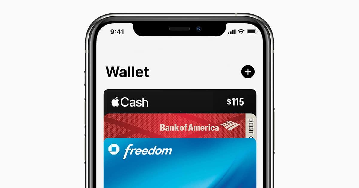 Apple Wallet ed Apple Pay: tutte le novità thumbnail