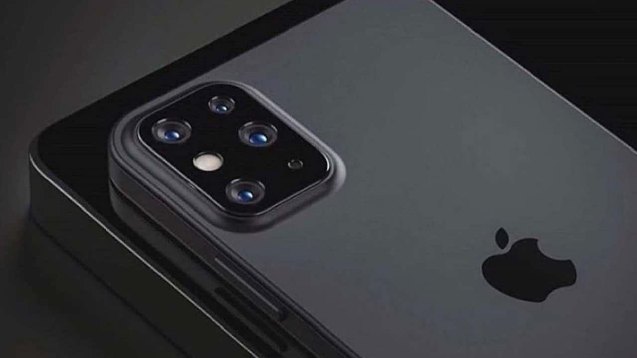 Apple prepara la produzione di iPhone 13 thumbnail