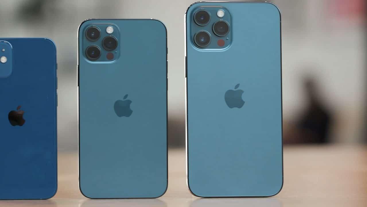 iPhone 14: schermo più grande, prezzo più basso thumbnail