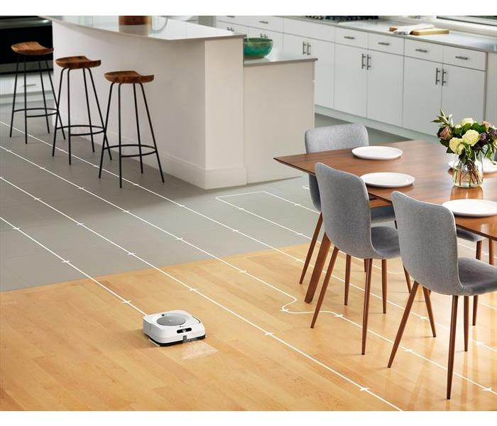 iRobot: il modo smart per pulire casa thumbnail