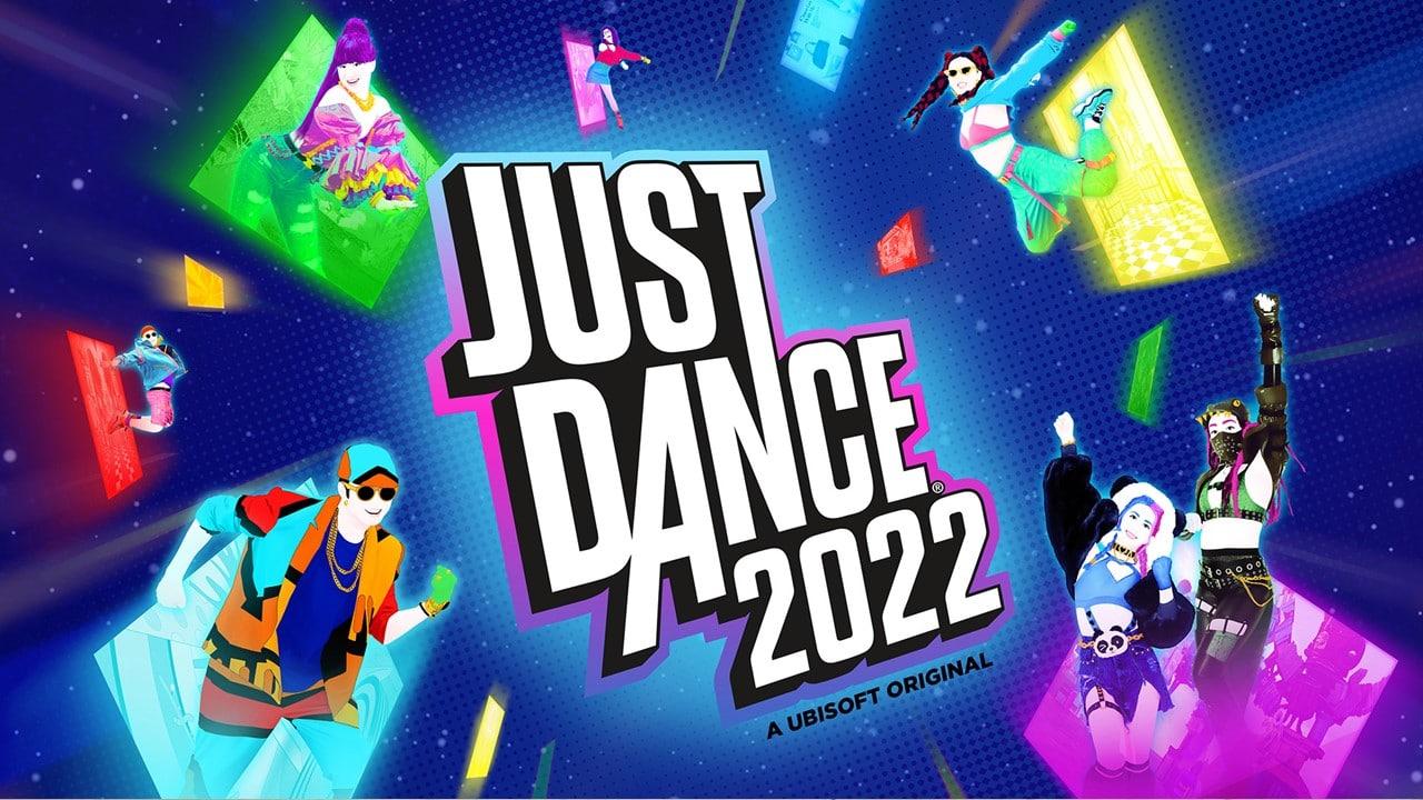 Just Dance 2022 arriva a fine anno, con 40 nuove canzoni thumbnail