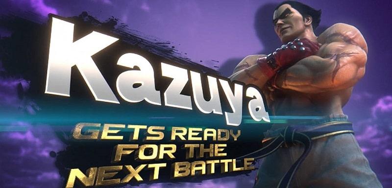 kazuya-smash bros nintendo direct tutte le novità in arrivo-min