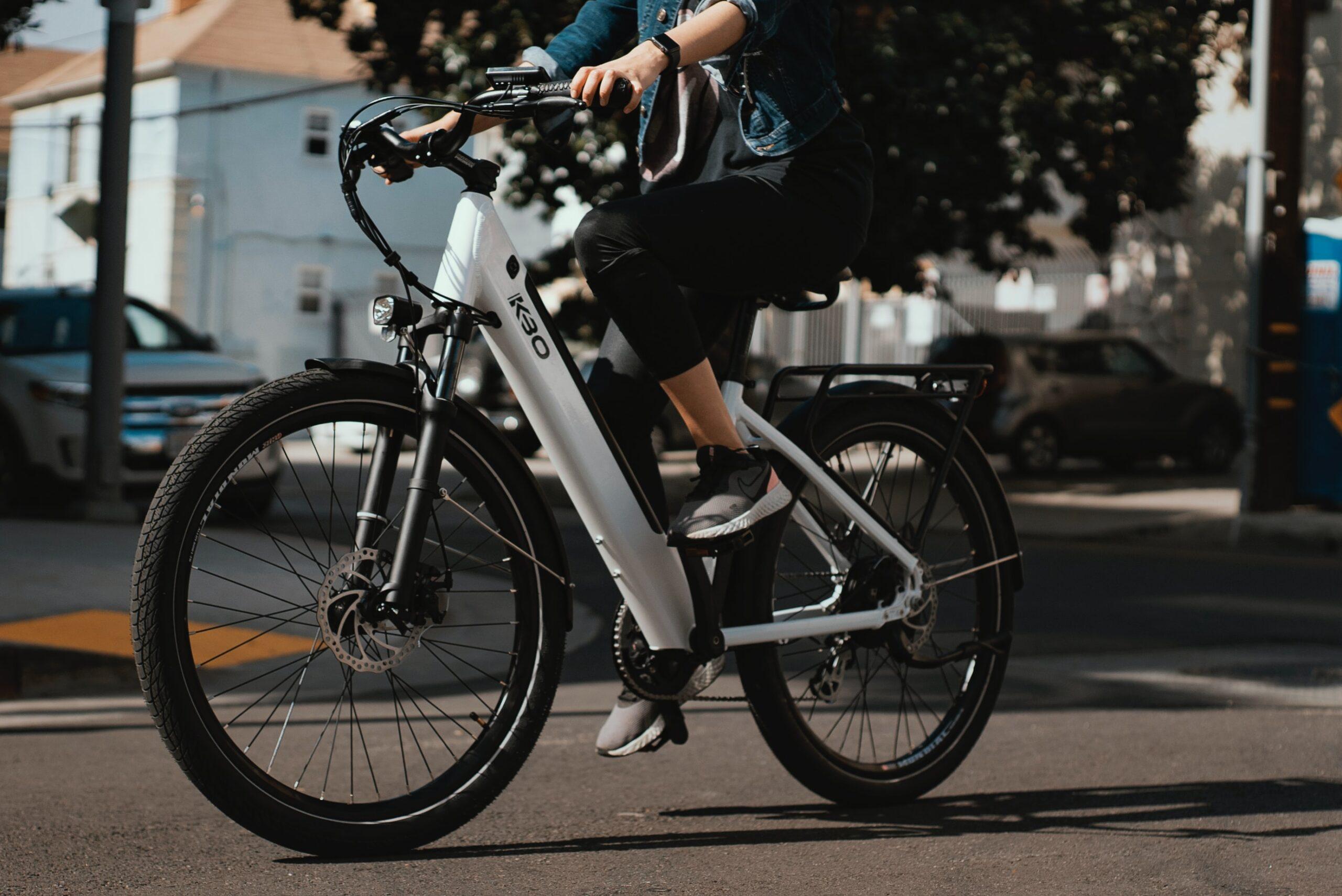 Gli accessori da bicicletta per i ciclisti tech thumbnail