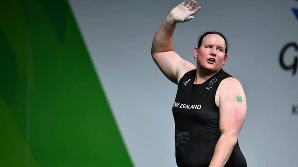 Laurel Hubbard Olimpiadi 2021