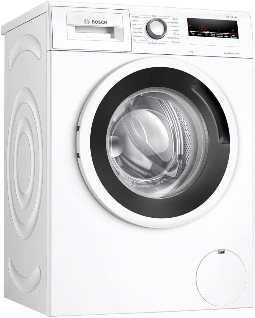 lavatrice bosch