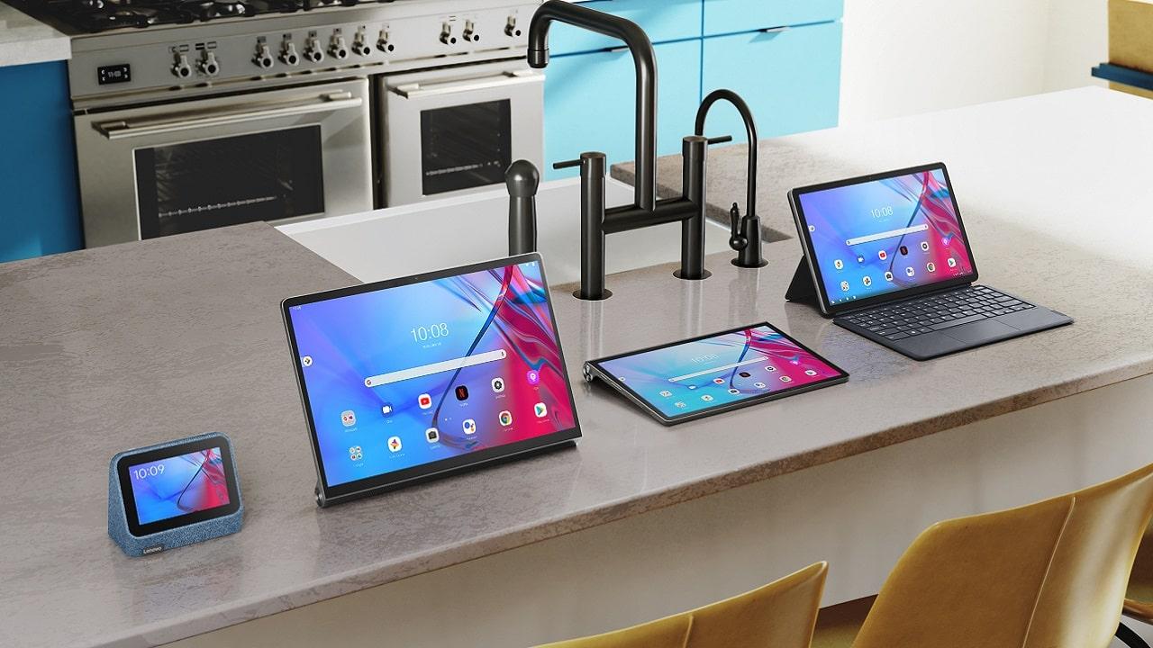 Tutte le novità Lenovo presentate al MWC 2021 thumbnail
