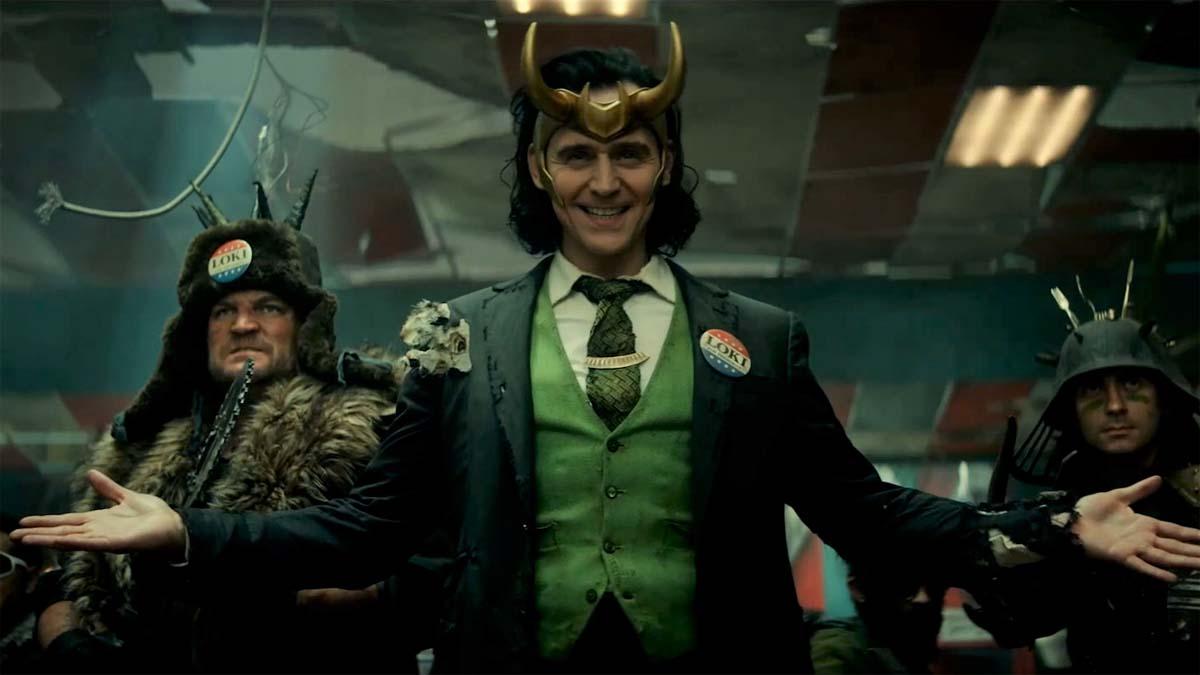 Loki è gender fluid, anche nel MCU thumbnail