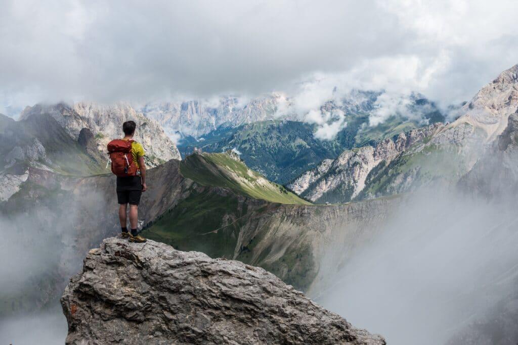 vacanze montagna