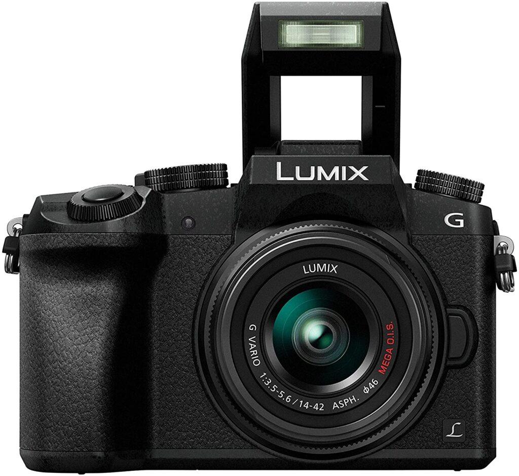 lumix offerte amazon