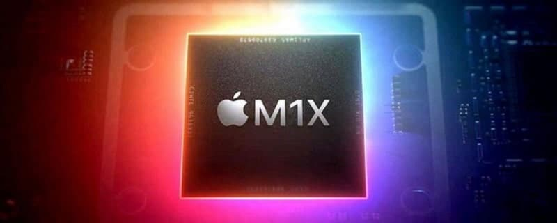 m1x apple chip per macbook pro-min