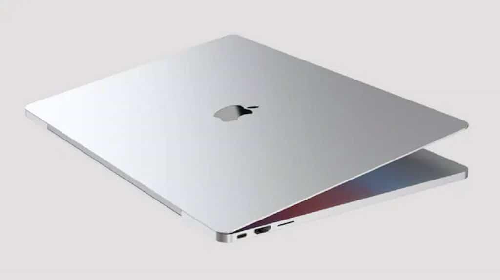macbook pro nuovo entro il 2021 chip M1X