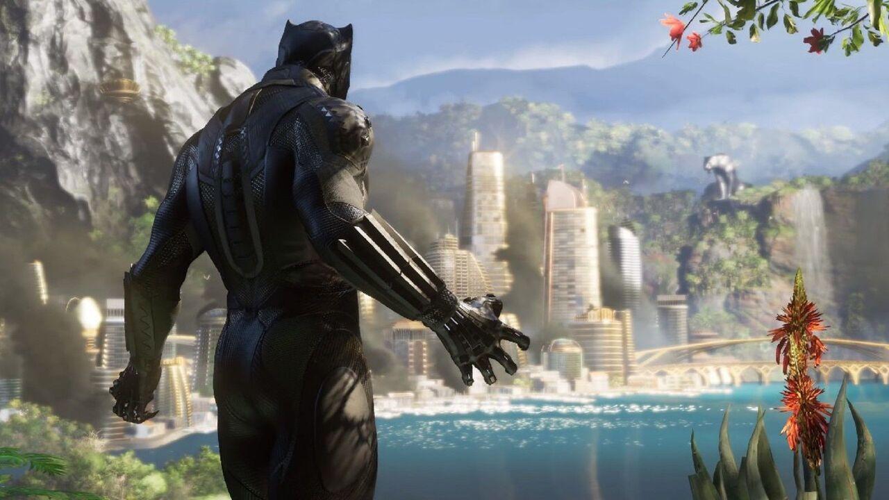 Marvel's Avengers: cosa vedremo di The War for Wakanda all'E3? thumbnail