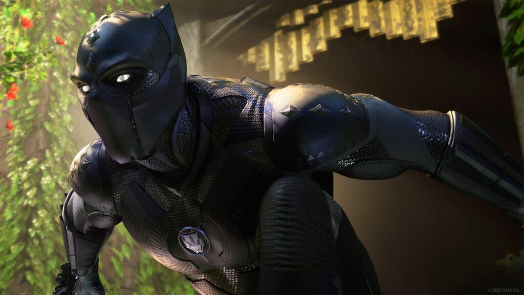 Marvel's Avengers The War for Wakanda