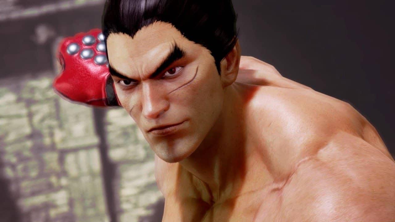 Kazuya Mishima di Tekken si unirà a Super Smash Bros. Ultimate thumbnail