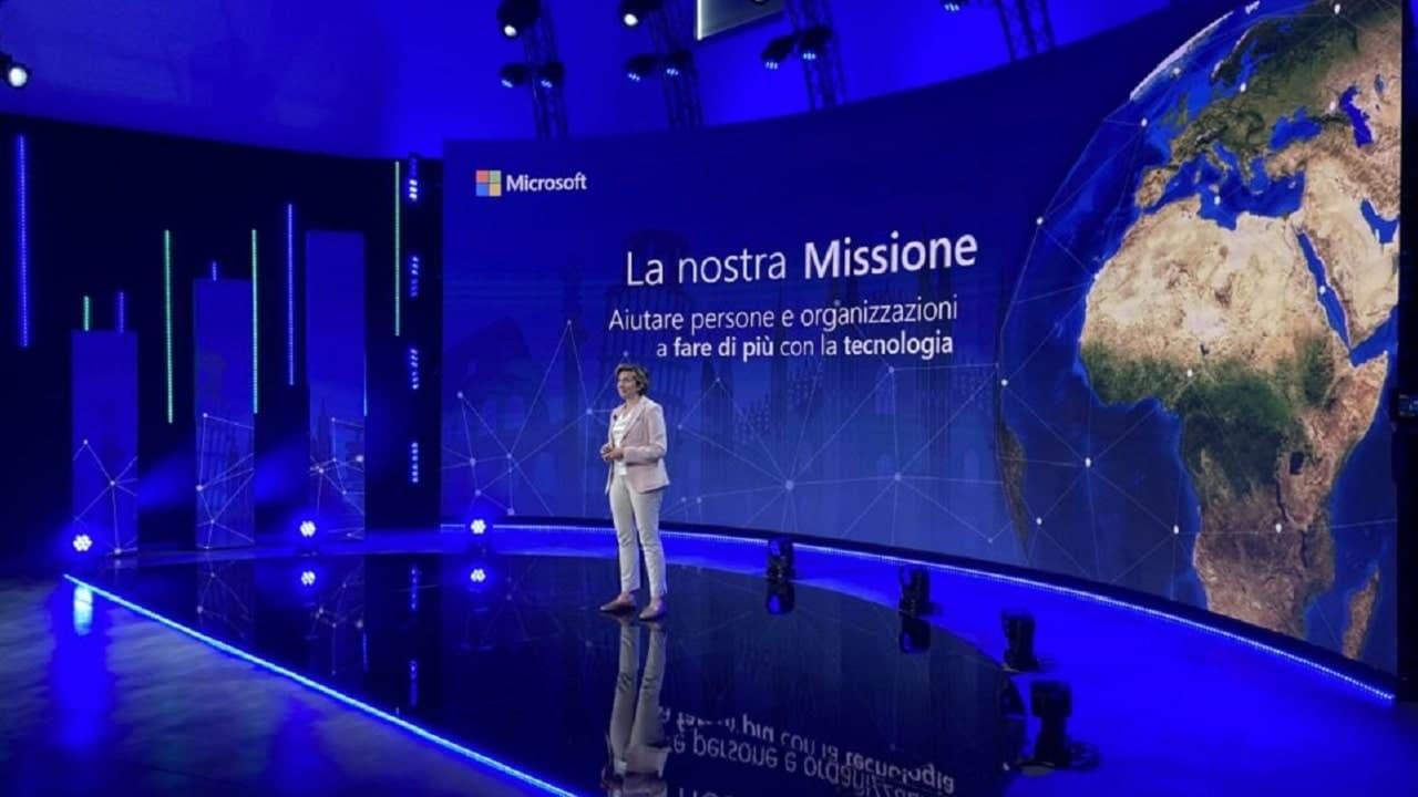#DigitalRestart, Microsoft fa il punto sul digitale in Italia thumbnail