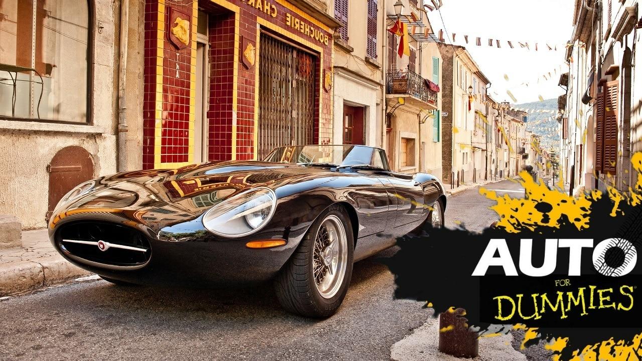 Le 5 migliori restomod, tra rispetto e modernità   Auto for Dummies thumbnail