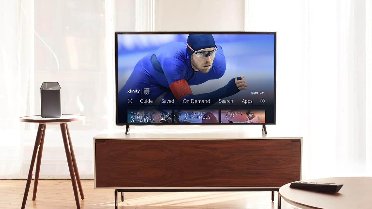 I migliori TV per vedere le Olimpiadi di Tokyo 2020 thumbnail