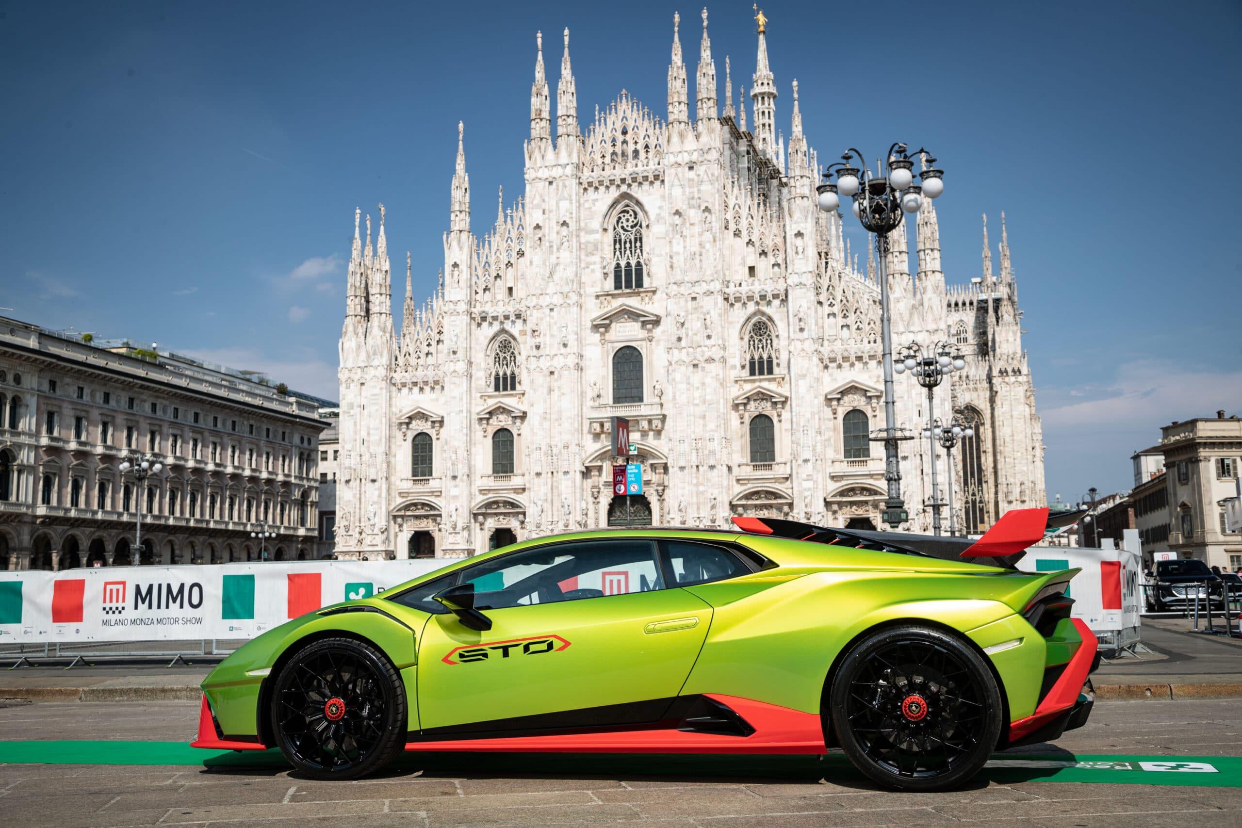 MIMO 2021: tutti i numeri del Milano Monza Motor Show thumbnail