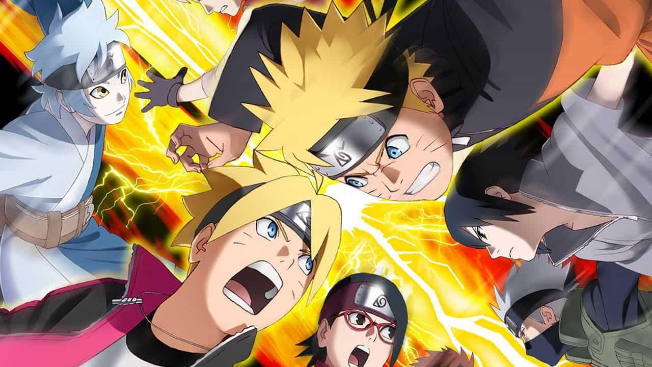 Naruto to Boruto Shinobi Striker: arriva Sakura Haruno thumbnail