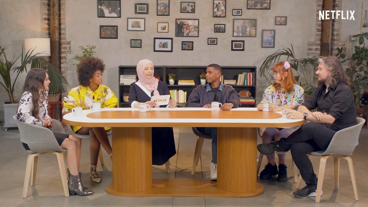 Perché è importante non avere solo protagonisti bianchi in TV thumbnail