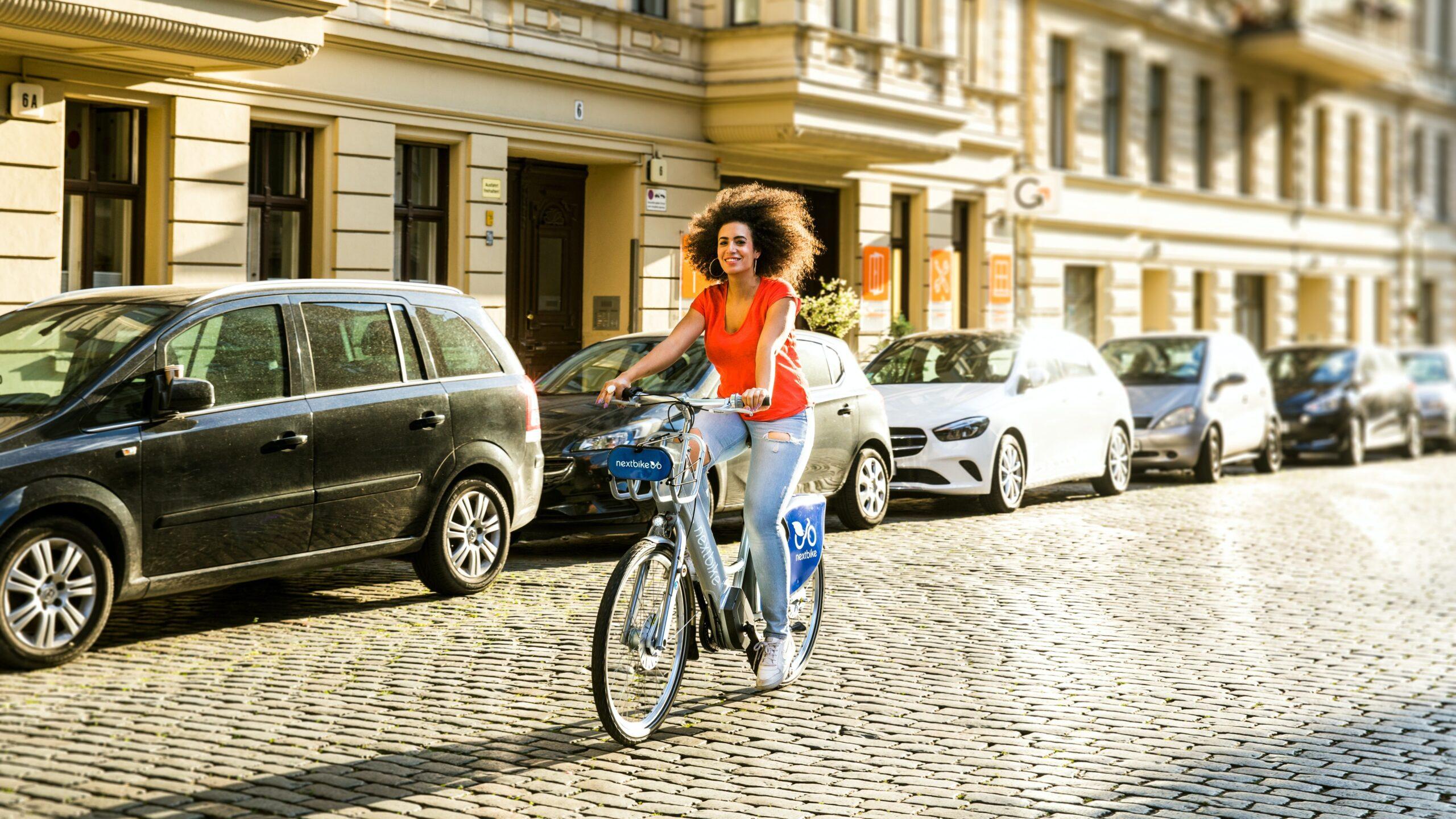 Arriva Fusion: la bici elettrica connessa che offre numerose soluzioni in città thumbnail