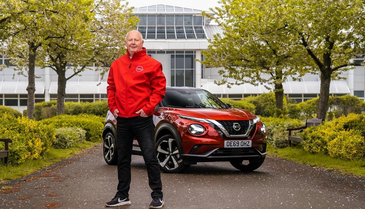 A lezione di guida con Nissan Juke thumbnail