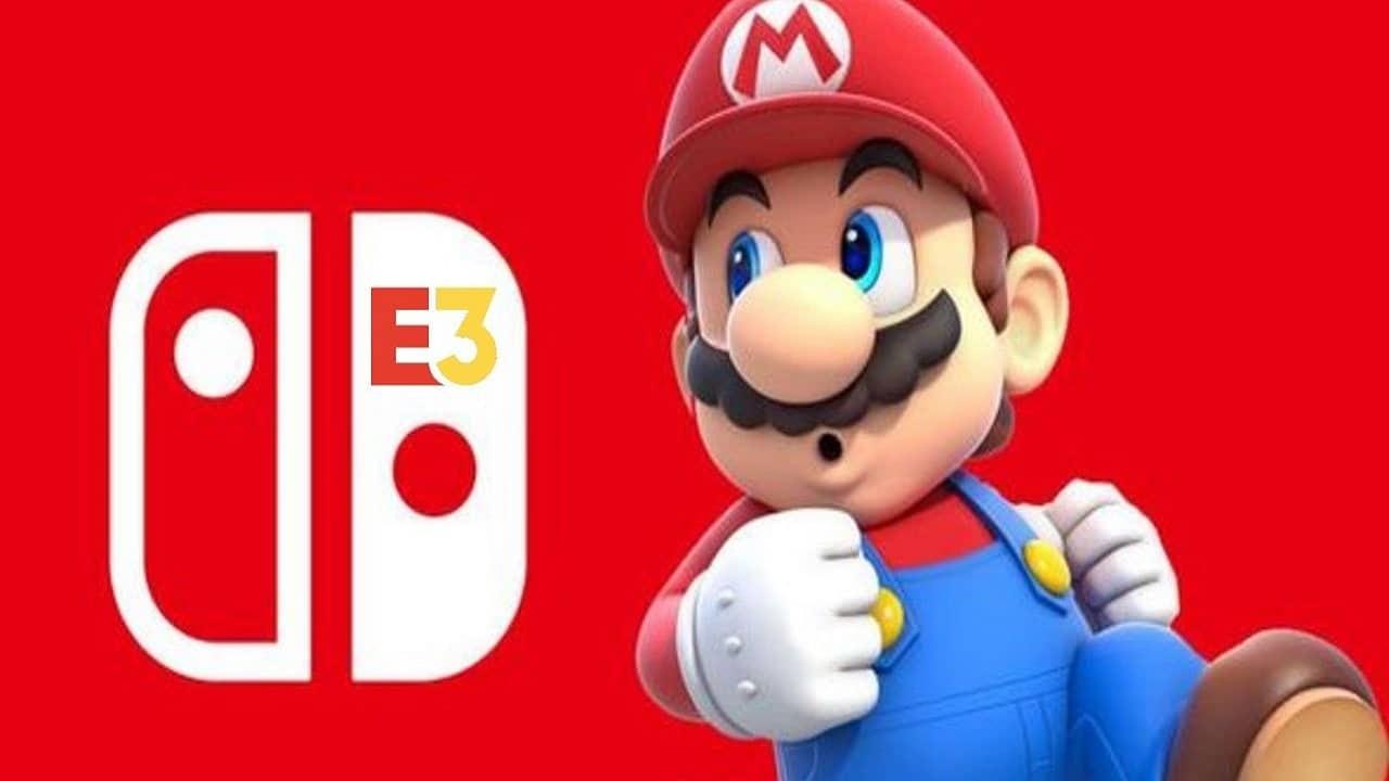 Tutte le novità del Nintendo Direct all'E3 2021 thumbnail