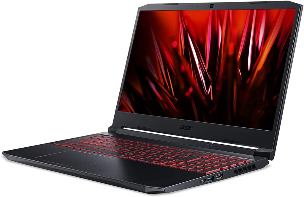 computer gaming acer