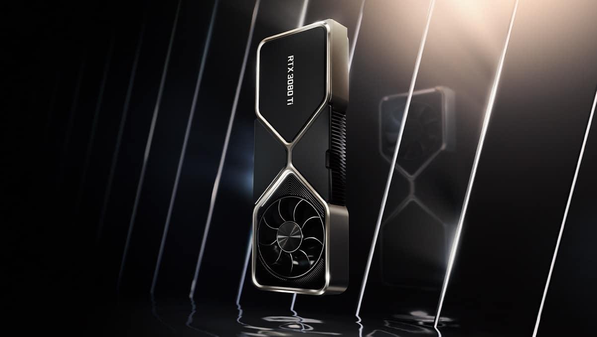 Nvidia rilascia i driver per la RTX 3080 Ti e supporta nuovi titoli thumbnail