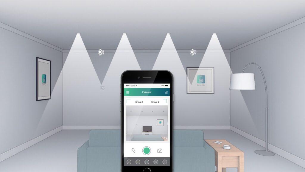 Octo Smart Home