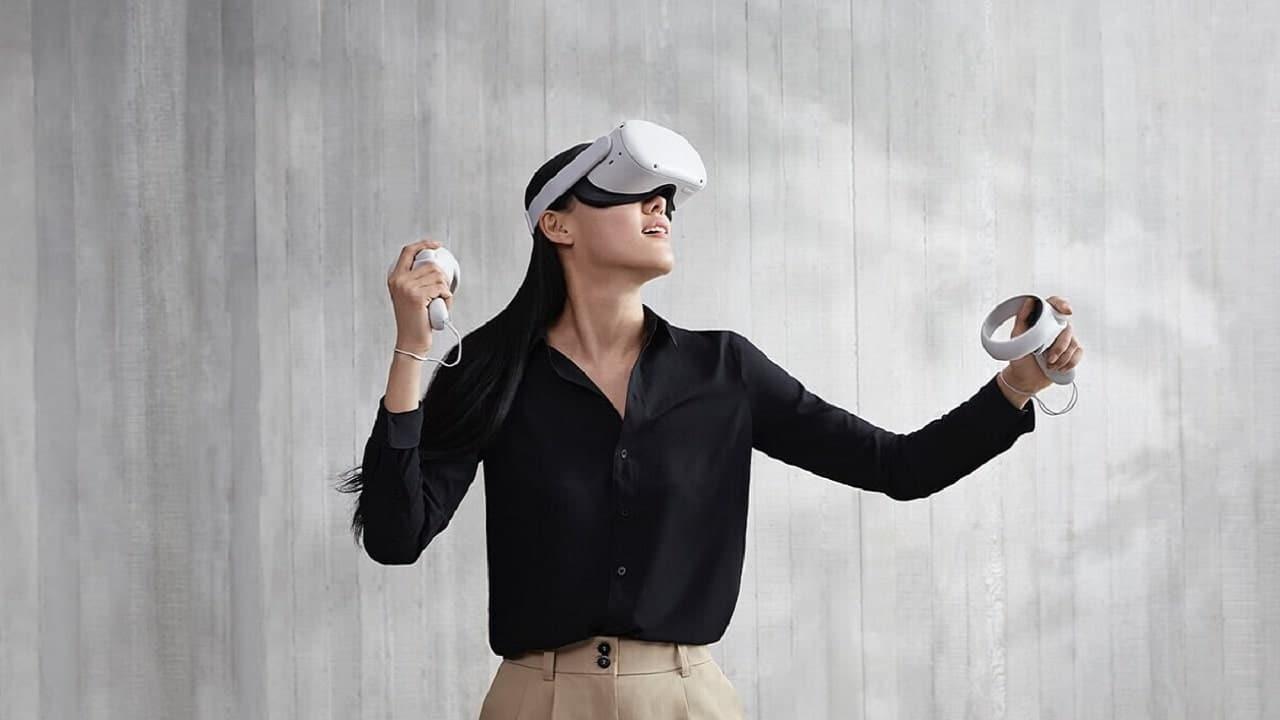 Facebook mette la pubblicità anche nella realtà virtuale thumbnail