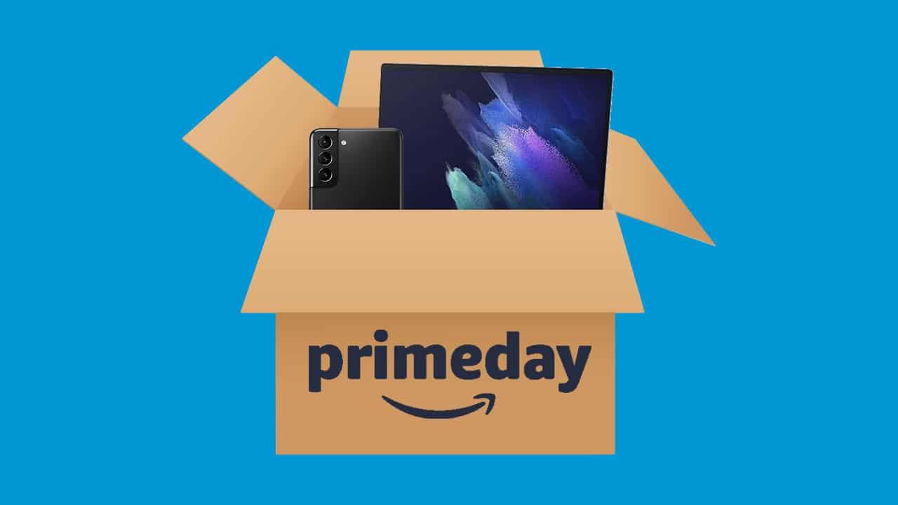 Le offerte Samsung più conveniente degli Amazon Prime Day thumbnail