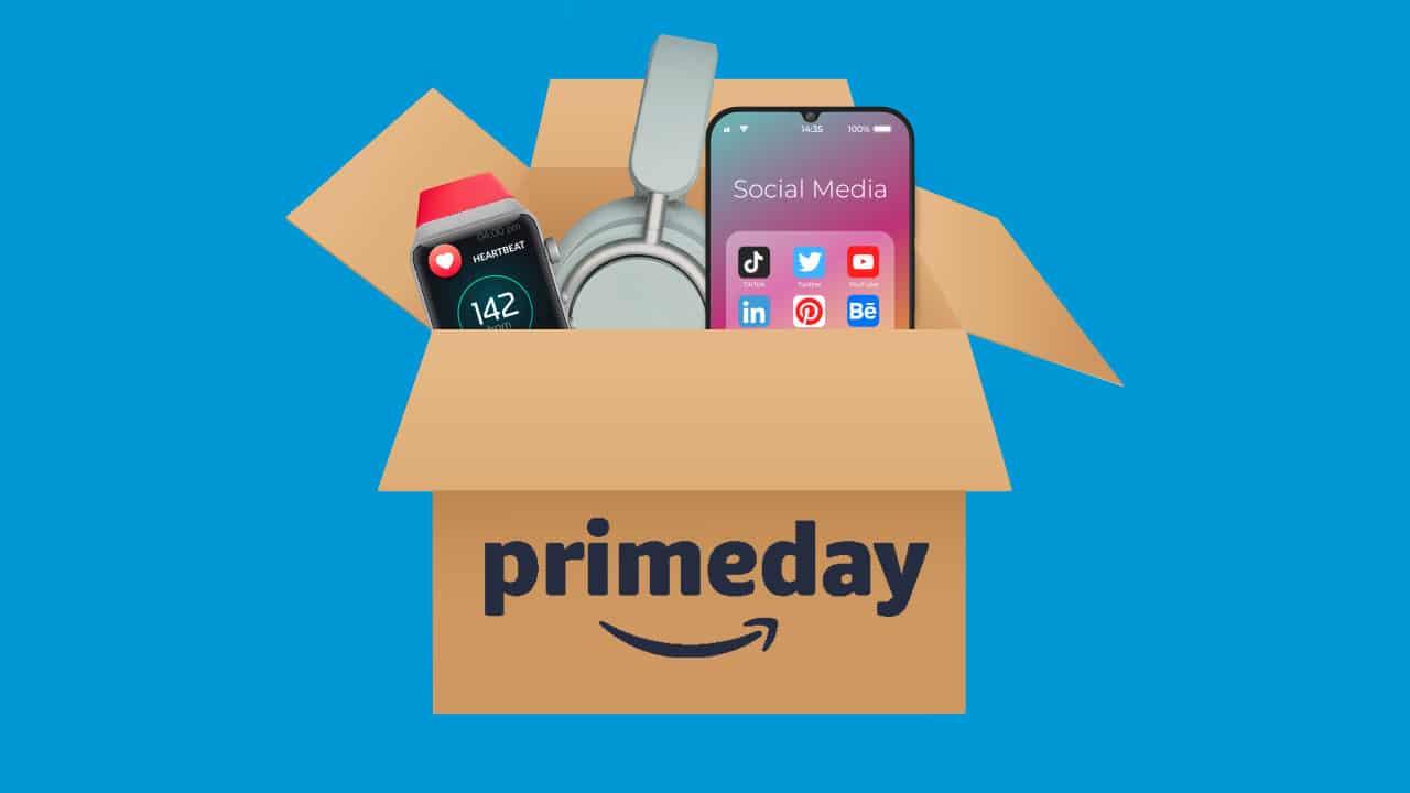 Le migliori offerte del Prime Day 2021: smartphone e molto altro thumbnail