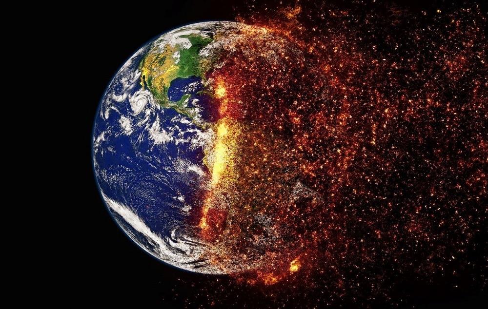 ONU riscaldamento globale