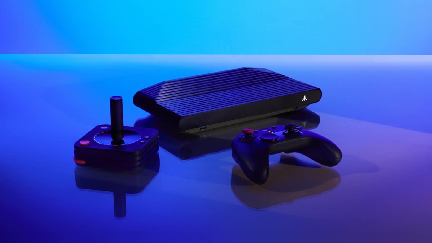 Atari VCS: specifiche tecniche e data di lancio della nuova console thumbnail