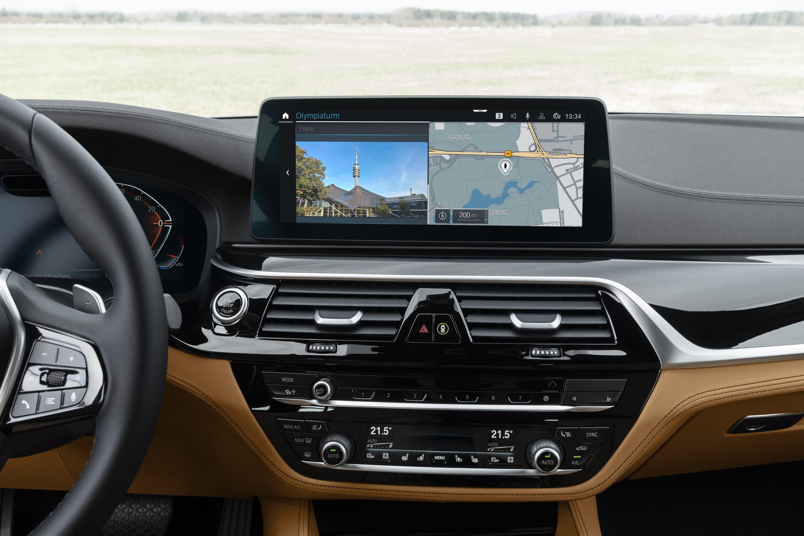 eDrive Zones di BMW:  attiva in Italia per la prima volta, ecco dove thumbnail