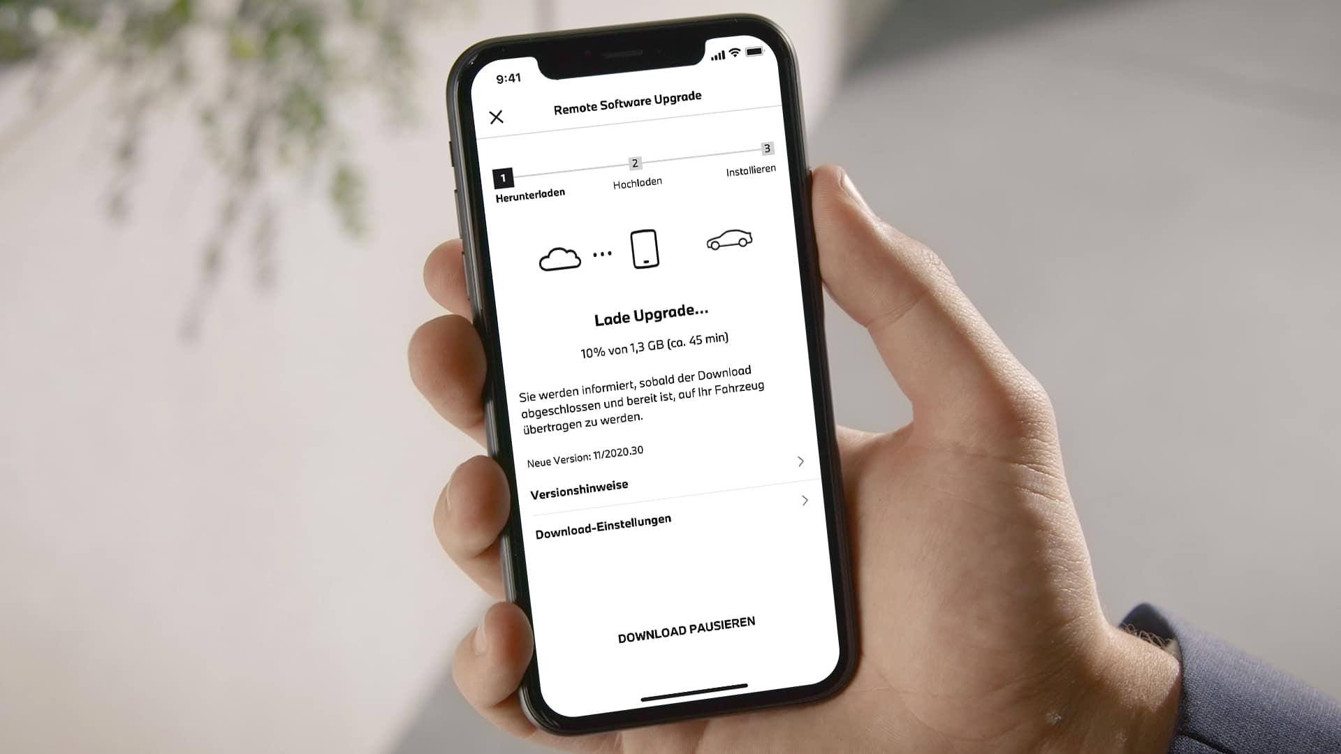 Alexa approda su BMW: upgrade per tutti i veicoli con BMW ID 7 thumbnail