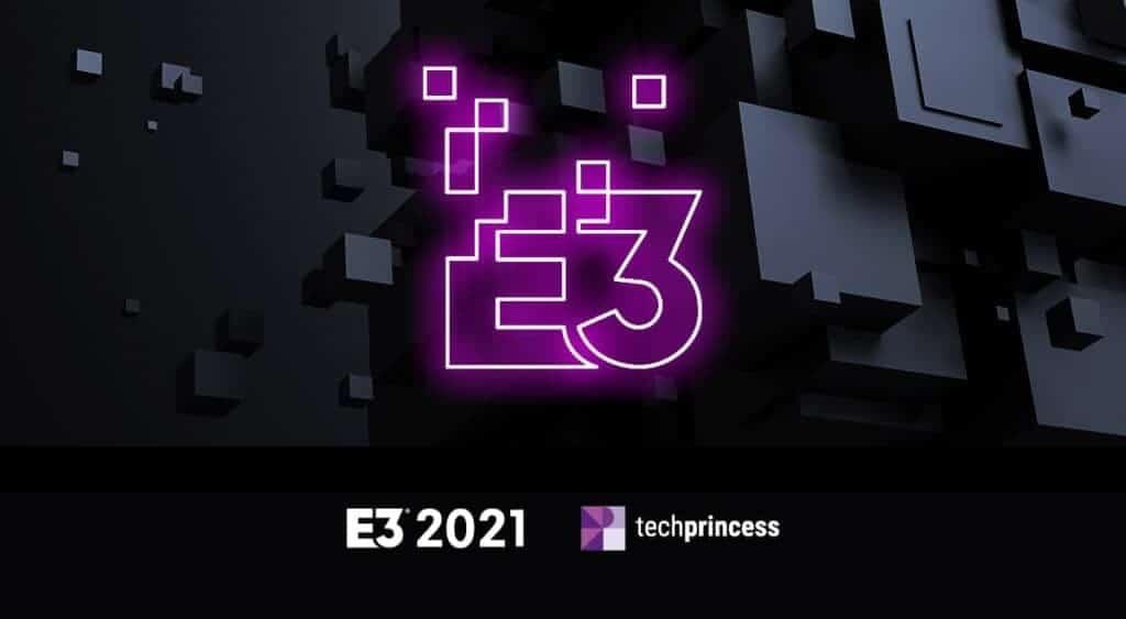 Segui l'E3 insieme a Techprincess thumbnail