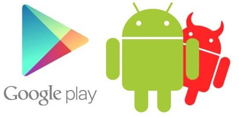 Google Play Store sicurezza