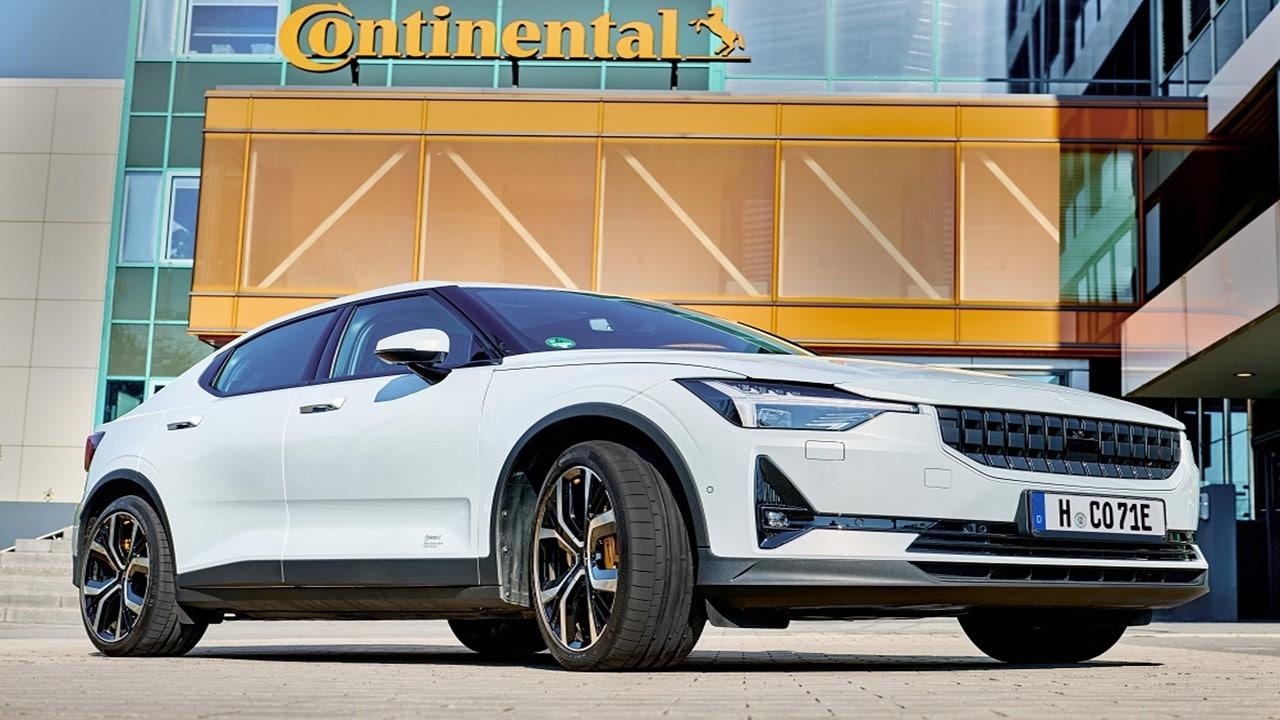 Continental cresce nell'elettrico: le principali case automobilistiche scelgono l'azienda tedesca thumbnail