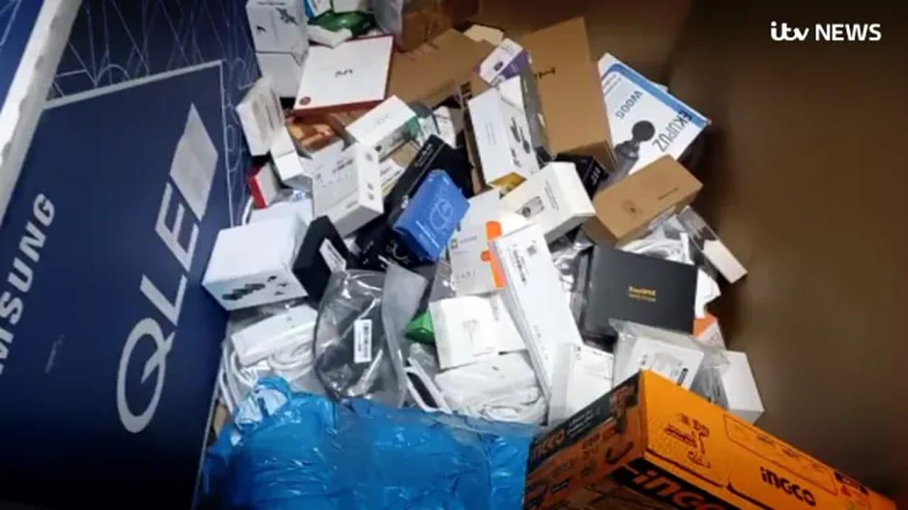 Amazon, ogni settimana vengono distrutti 130.000 prodotti invenduti thumbnail