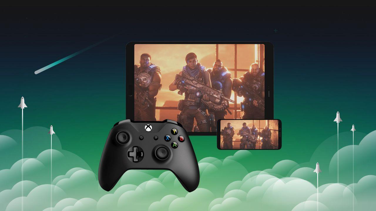 Microsoft xCloud: il servizio di gaming in streaming è disponibile su iOS thumbnail