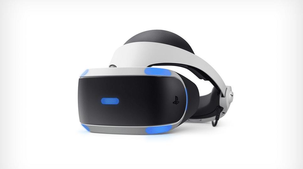PlayStation VR 2022